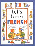 Let's Learn French (061374876X) by Watson, Carol