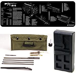 Ultimate Arms Gear Complete Ultimate .223 5.56 AR15 AR-15 M4 M16 Rifle Armorer... by Ultimate Arms Gear