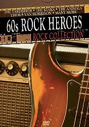 60s Rock Heroes