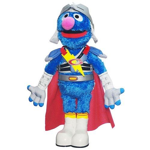 Flying Super Grover 2.0 - 1