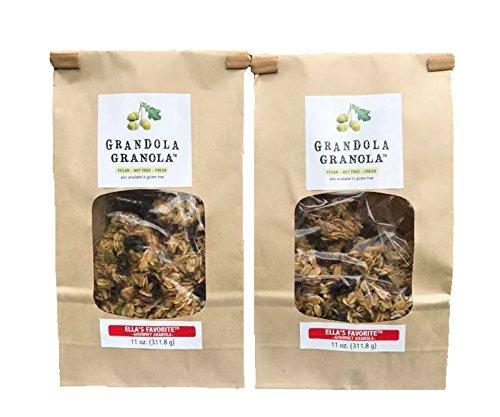 Gourmet Granola