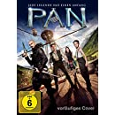 Pan Steelbook (exklusiv bei Amazon.de)