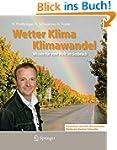 Wetter, Klima, Klimawandel: Wissen fü...