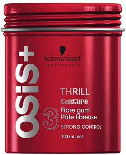 Schwarzkopf - Osis+ _Thrill (100Ml)