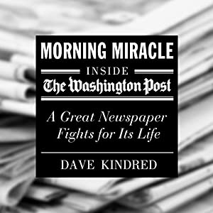 Morning Miracle Audiobook