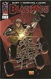 Black Ops #2 February 1996