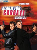Alarm f�r Cobra 11 - Die Autobahnpolizei - Staffel 2.1