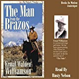 img - for The Man from the Brazos: Brazos Series #2 book / textbook / text book