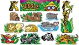 Its A Jungle Out There! (Vbs)