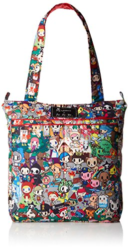 Ju Ju Be Be Light Tokidoki Collection Tote Bag, Fairytella