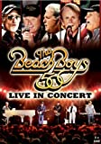 POP DVD(Region code: 0), Beach Boys, The Beach Boys 50 : Live In Concert (2DVD)[002kr]