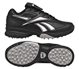 Reebok R269714 Men's Umpire Field Magistrate Low II Baseball Cleats