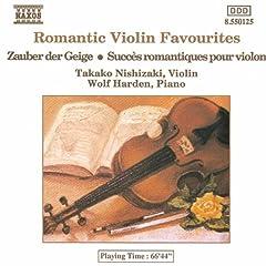 5 Pieces pour clavecin seul, extraites de Pieces de clavecin en concerts: Third Concert in A major: Pieces de clavecin: Suite in E minor: IX. Tambourin (arr. for violin and piano)