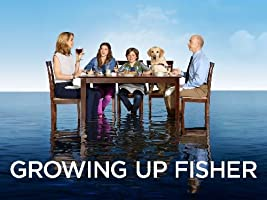 Growing Up Fisher Season 1 [HD]