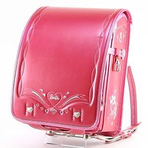 バービー(Barbie)ランドセル くるピタ 3936パールビビット・ピンク53-bb524-3936vp