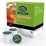 Keurig K-Cups Green Mountain Coffee Gingerbread