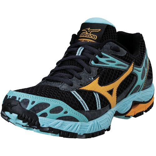 Mizuno Lady Wave Ascend 7 Trail Running Shoes