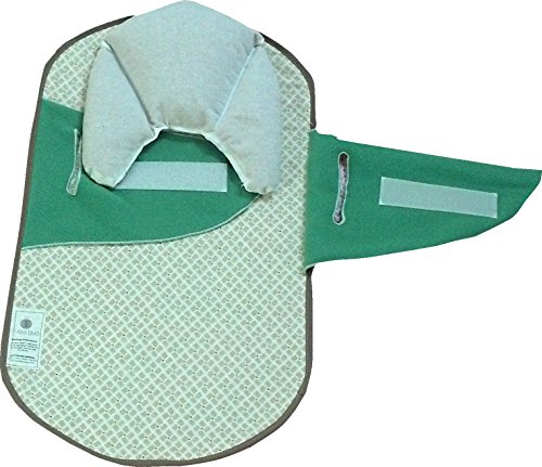 Portable Changing Pads front-96949