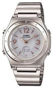 Casio Wave Ceptor Tough Solar radio clock MULTIBAND 6 LWA-M141D-7AJF Women's Watch Japan import