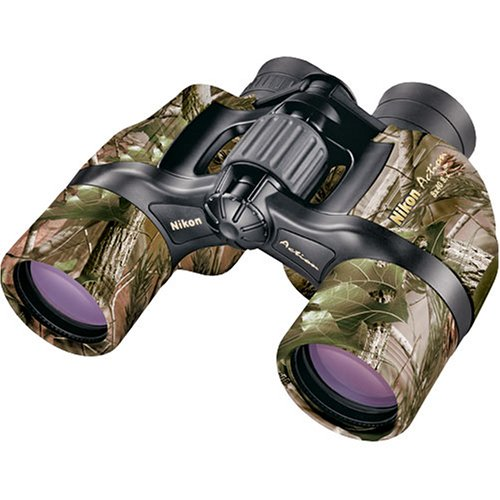 Nikon Action 8X40 Realtree Binoculars