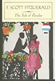 Image of This Side of Paradise (Barnes & Noble Classics Series)