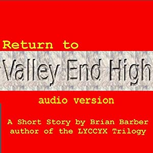 Return to Valley End High Audiobook