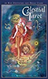 img - for Celestial Tarot: Premier Tarot Edition [With 48-Page Instruction Booklet] book / textbook / text book