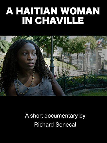 A Haitian Woman in Chaville
