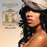 Fallin  (clean) - K. Michelle