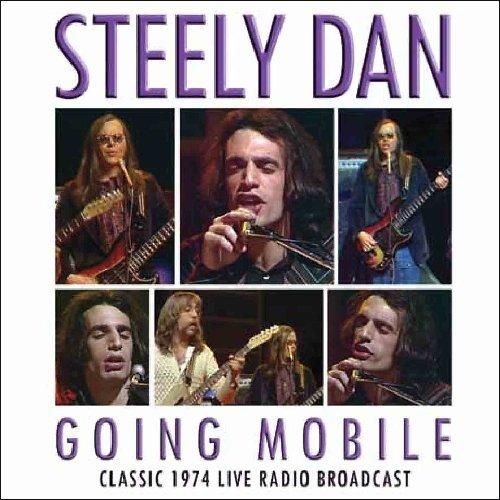 Steely Dan - Going Mobile - Zortam Music