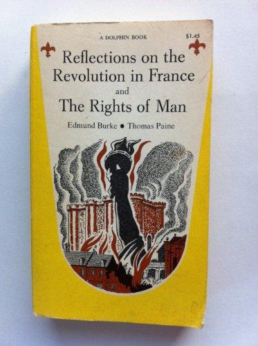 Edmund burke reflections on the revolution in france essay