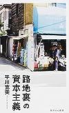 路地裏の資本主義 (角川SSC新書)