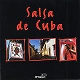 echange, troc Various Artists - Salsa De Cuba
