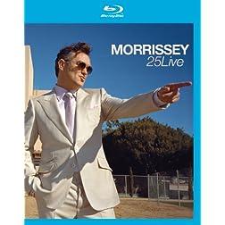 25: Live [Blu-ray]