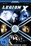 Legion X (DVD) Splendid [Import germany]