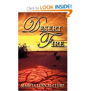Downloads Desert Fire e-book
