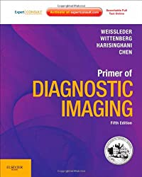 Primer of Diagnostic Imaging- Expert Consult- Online and Print (Expert Consult Title- Online + Print)