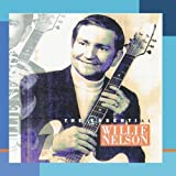 The Essential Willie Nelson by Willie Nelson [Music CD]