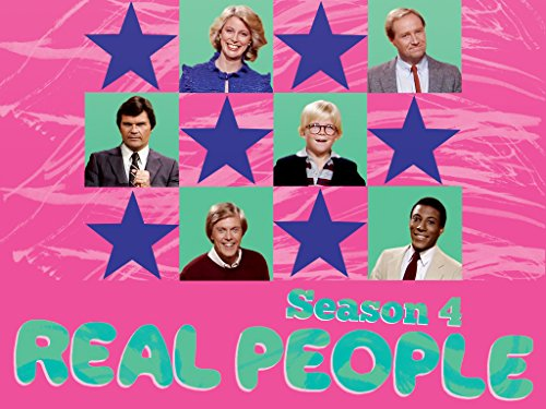 Real People - Season 4