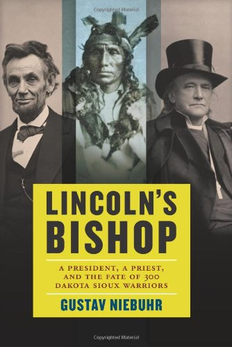 Book review: Lincoln's Bishop