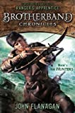 The Hunters: Brotherband Chronicles, Book 3