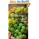 Rebsorten ABC (Hallwag Kompasse Relaunch 2011)