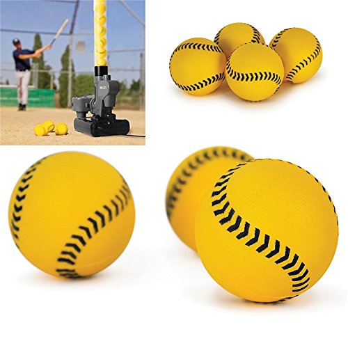 skills lightning bolt pitching machine