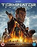 Terminator Genisys [Blu-ray] [2015] [...