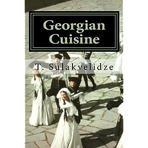 Georgian Cuisine Livre en Ligne - Telecharger Ebook