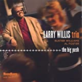 echange, troc Larry Willis - The Big Push