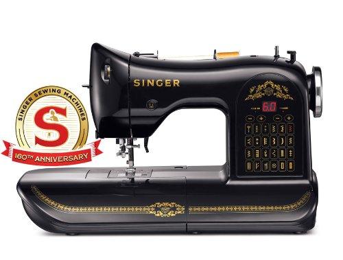 singer 150 anniversary sewing machine