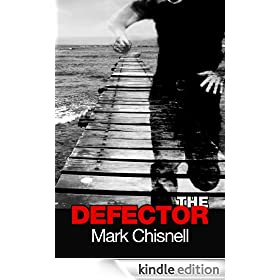 The Defector (Janac's Games #1)