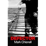 The Defector (Janac's Games #1) ~ Mark Chisnell