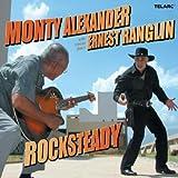 echange, troc Monty Alexander & Ernest Ranglin - Rocksteady